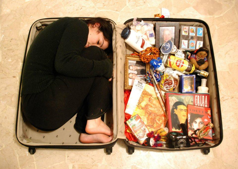 Fernanda Uribe - Menzione speciale Itaca_Contest 2011 - Sezione Fotografia