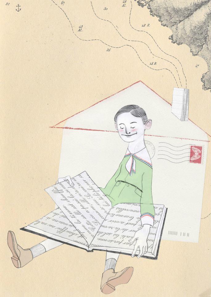 Alessandro Palmacci - Vincitore ITACA_Contest 2011 - Sezione illustrazione