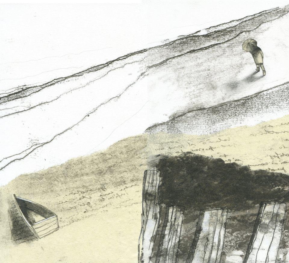 Brunella Baldi - Sezione Illustrazione 2011