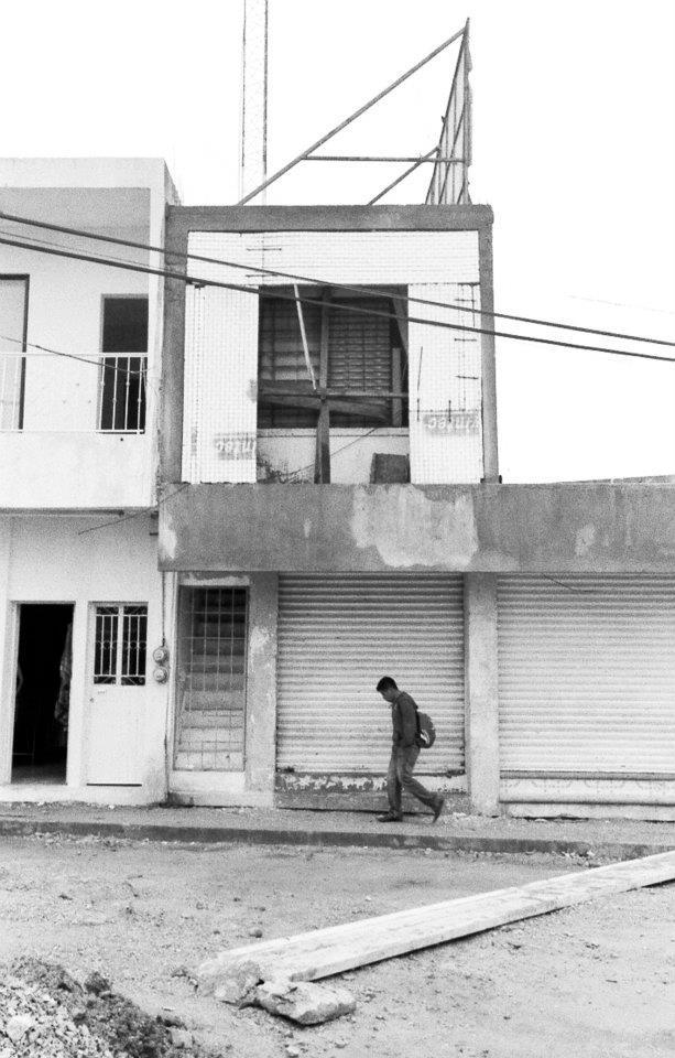 Lorenzo Burlando - Sezione Fotografia 2011