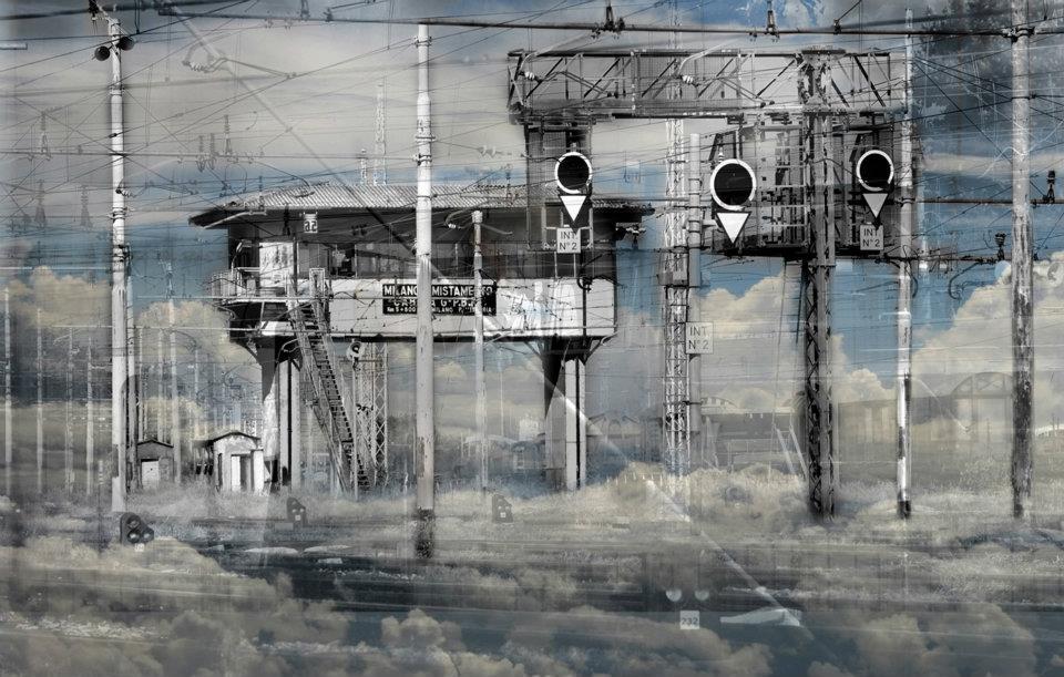 Emanuele Chinnici - Sezione Illustrazione 2011