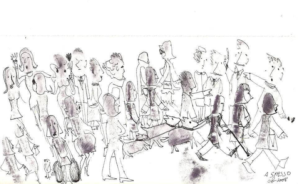 Crsitina Berardi - Sezione Illustrazione 2011