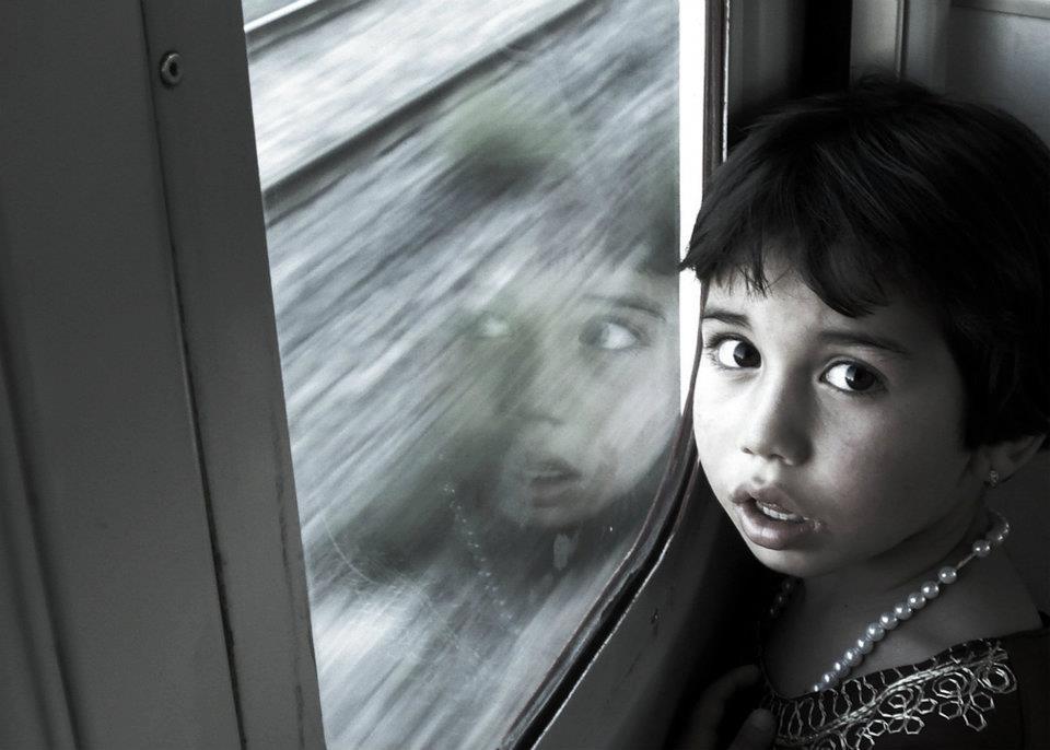 Grazia DeLucca - Sezione fotografia 2011