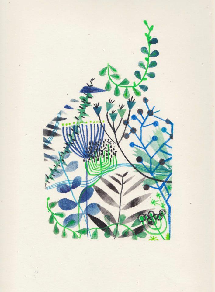 Chiara Armellini  Itaca_Contest Illustrazione 2012