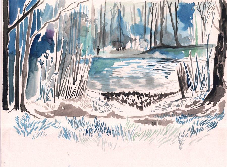 Ester Kim Itaca_Contest Illustrazione 2012