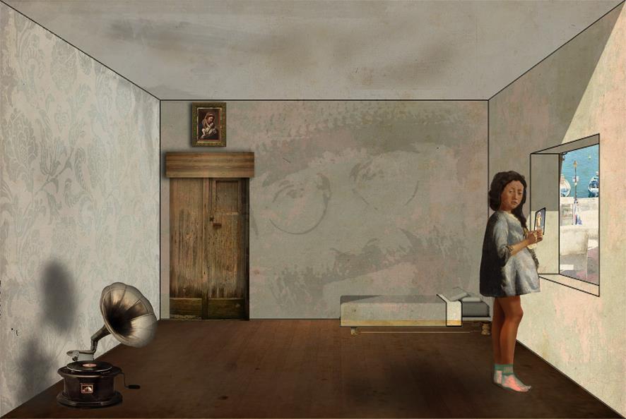 Massimo Carelli Itaca_Contest Illustrazione 2012