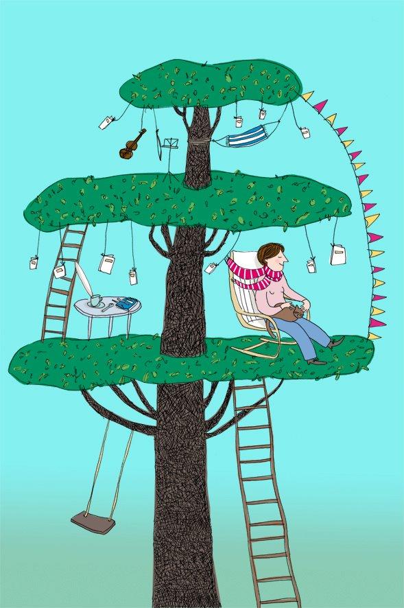 Irene Penazzi Itaca_Contest Illustrazione 2012