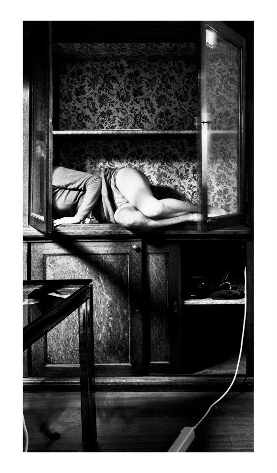 Sophie-Anne Herin  Primo Premio / Fotografia 2012