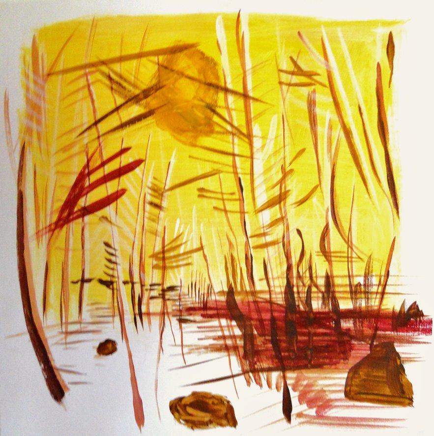 Cristel Cenacchi Itaca_Contest Illustrazione 2012
