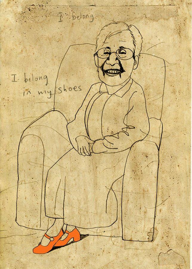 Caty Bartholomew Primo premio - Illustrazione 2012