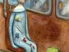 Federica Muraro Itaca_Contest Illustrazione 2012