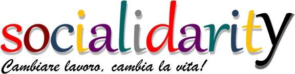 logo socialidarity