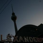 Stazione Alexanderplatz