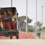 Novembre 2011, Pushkar, India.