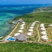 Resort a Watamu Bay