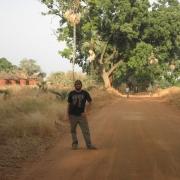 Cascades, Burkina Faso