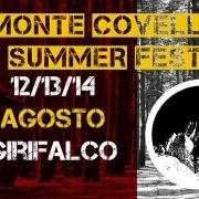 MONTE COVELLO SUMMER FEST