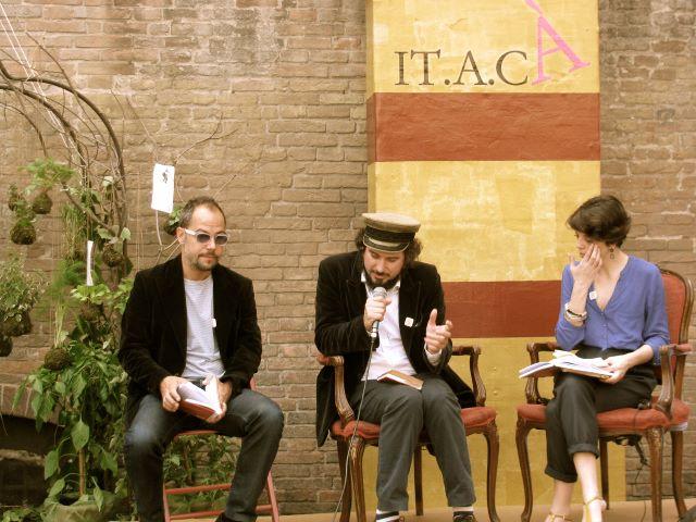 Vinicio Capossela - intervista