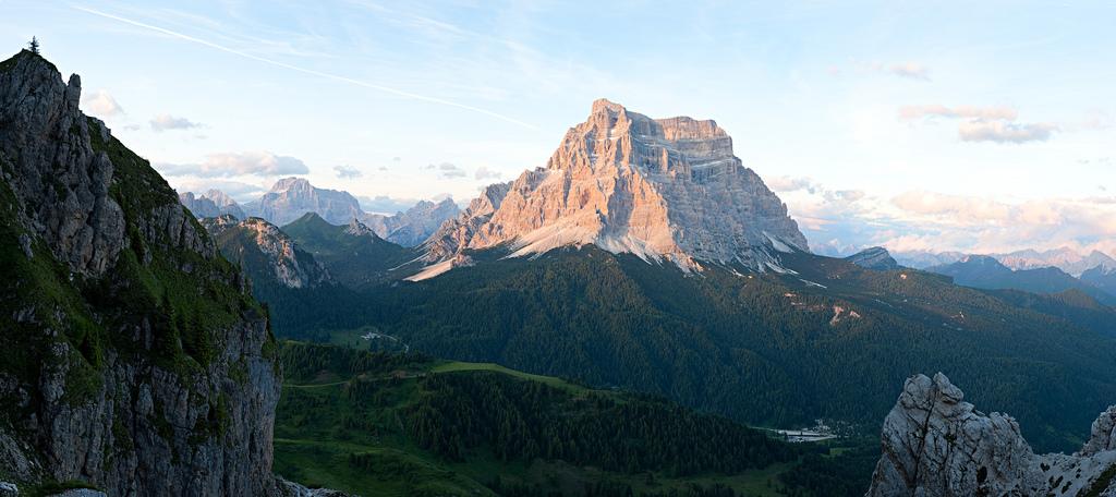 Monte Pelmo, foto di OneEighteen