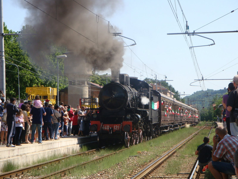 00-150° ferrovia Porrettana