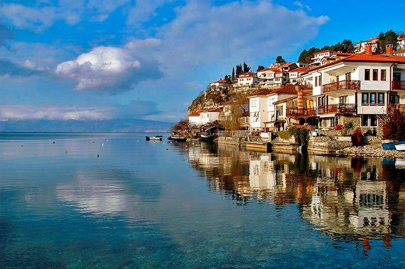 Ohrid Lake 2