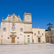 Melpignano_-_Chiesa_di_San_Giorgio
