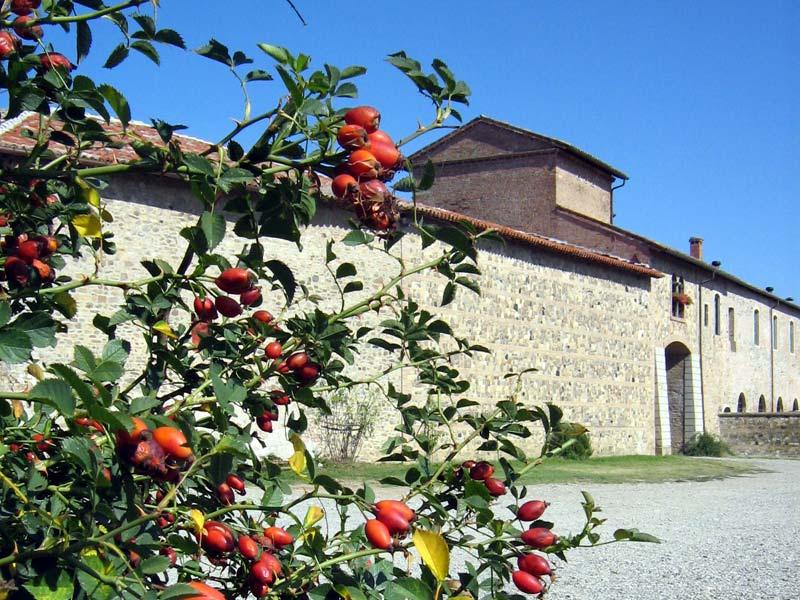 Corte di Giarola, Parco Taro, Emilia Romagna Turismo