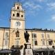 Parma Palazzo Governatore, foto di  wallace39 mud and glory
