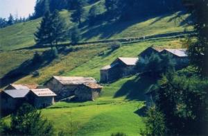 Case di Viso Ponte di Legno Valle Camonica