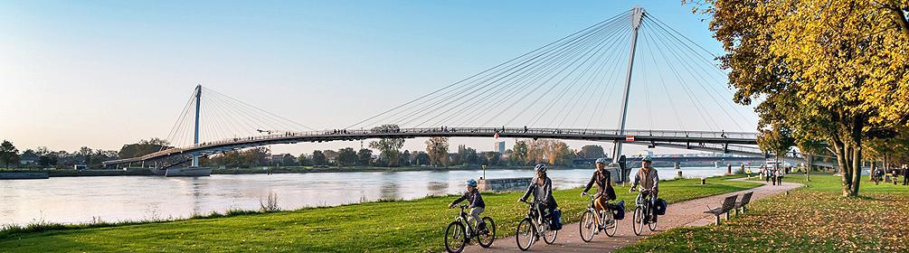 IT.A.CÀ • Conoscere e promuovere l'Europa in Bici > Venerdì 22 Maggio 2015