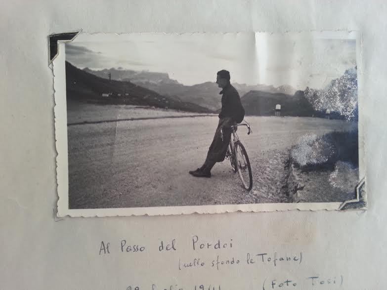 CicloturistaPartigiano | di bici e di storie