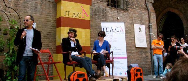 Festival_ITACA_Vinicio Capossela