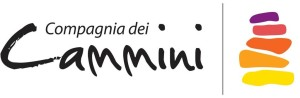 Compagnia dei cammini logo