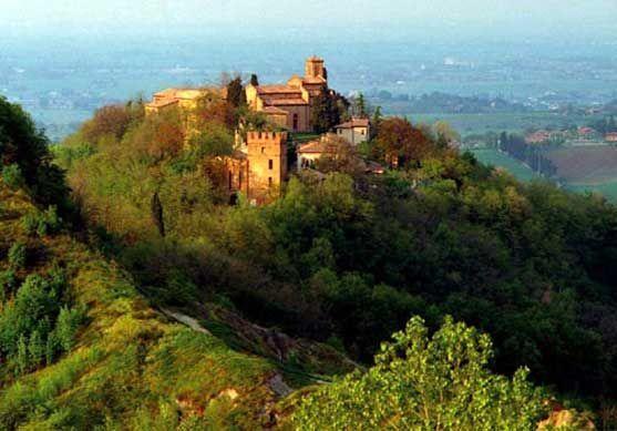 ITINERARIO FEEL ITALY