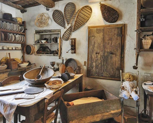 museo castagna - Borghi itaca