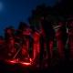 Una Notte di Stelle e di Luna ad Ischia (Campania) con i telescopi di Astronomtialy. #Astroturismo #Astronomia #Turismo #Ecoturismo #Viaggi #Eventi #Stelle #Ischia