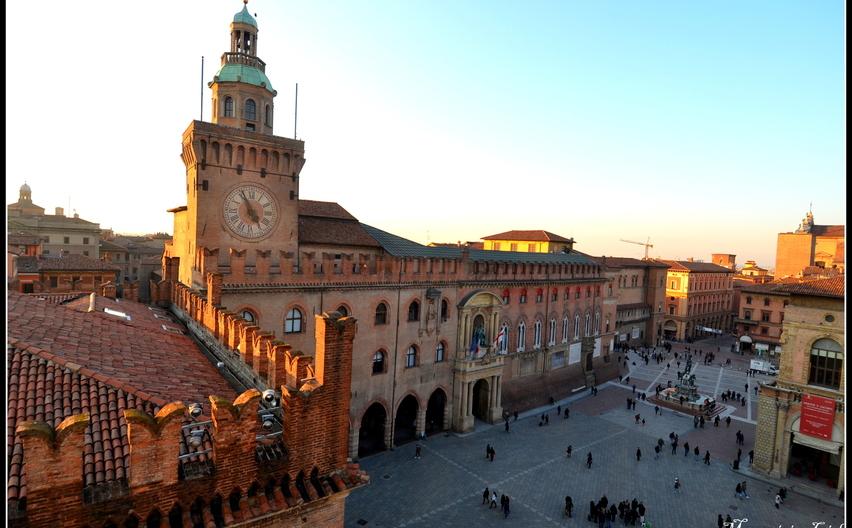 bologna-Turismo Sostenibile-itaca