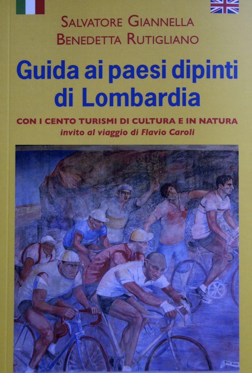 6745 guida paesi dipinti di lombardia