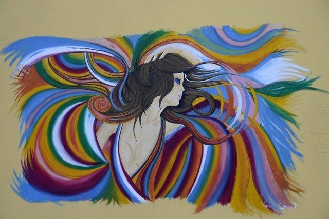 Murale-realizzato-dagli-studenti-dellIstituto-dArte-di-Guidizzolo-per-ledizione-I-colori-della-moda-di-Guidizzolo-in-Arte-2008