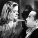 TO HAVE AND HAVE NOT, Lauren Bacall, Humphrey Bogart, 1944