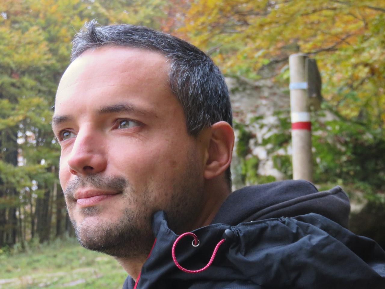 Luca Vivan - inspirational travel