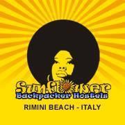 Sunflower Backpackers Hostel Rimini