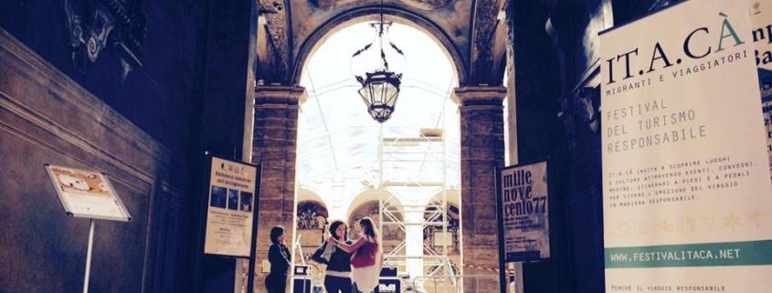 il festival i valori di ITACA