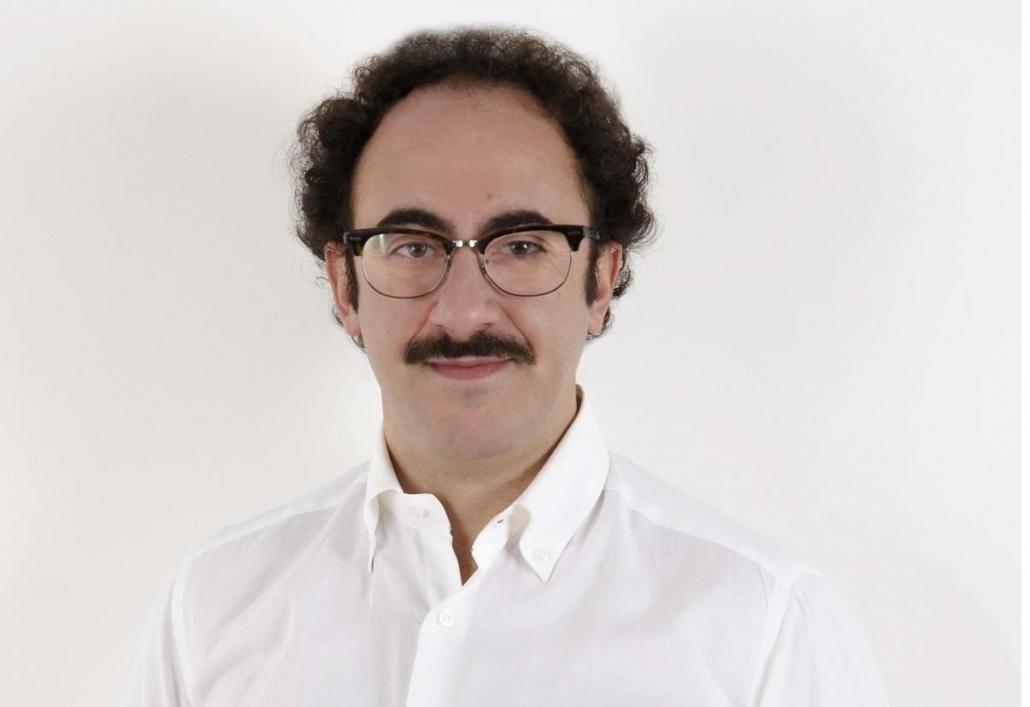 campeggio ecosostenibile Giorgio Giannella