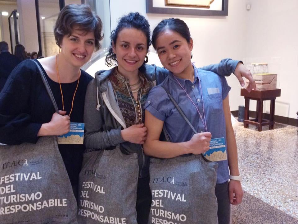 itaca festival del turismo responsabile organizzare eventi sostenibile