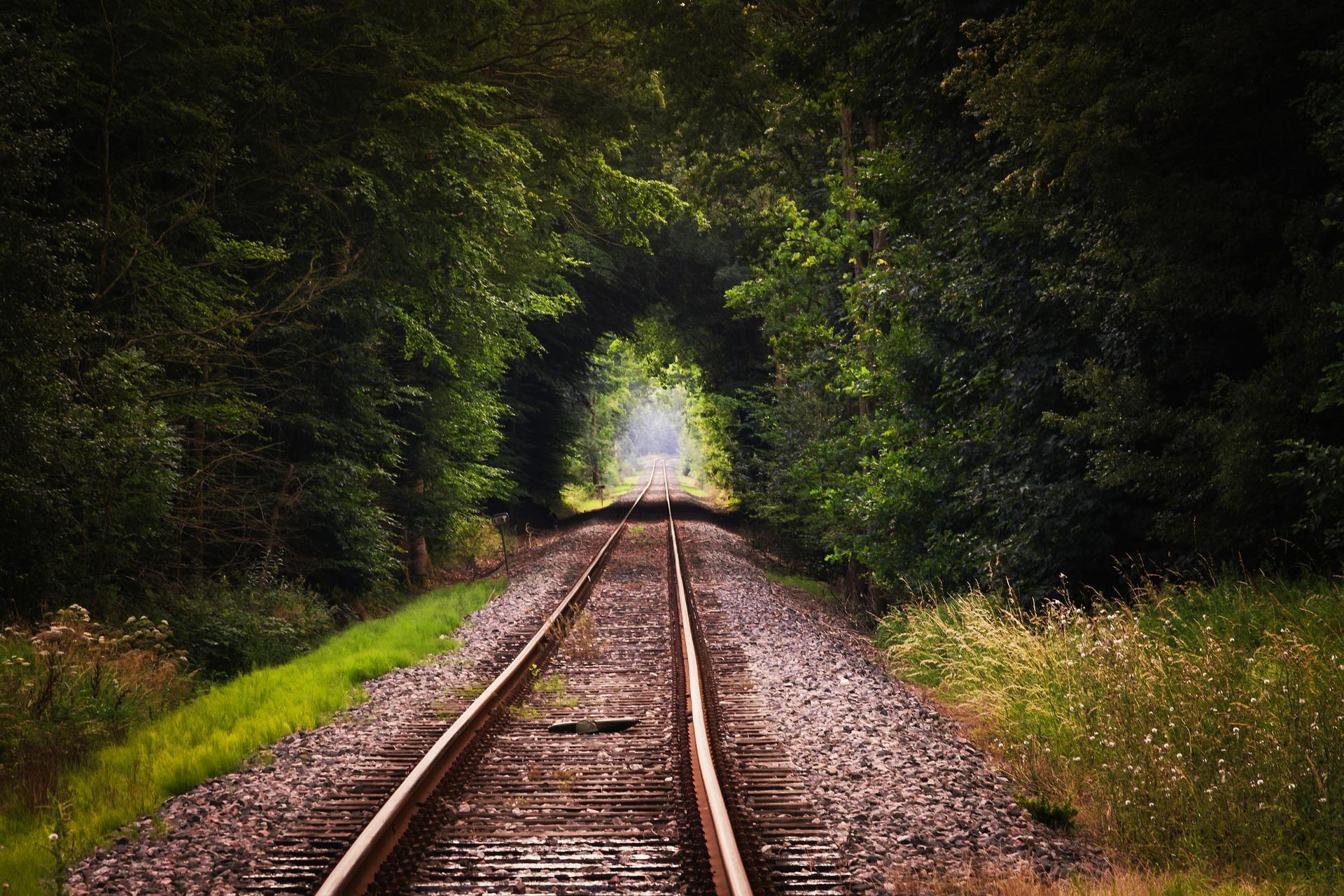 Itaca | Rete europea per viaggi sostenibili | 2021 anno della ferrovia in Europa | Foto corpo testo