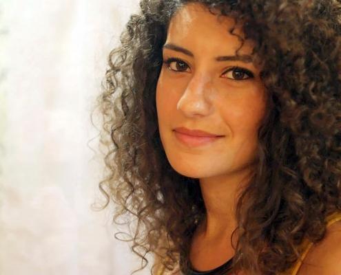 Itaca| Intervista a Giulia Gardelli | Foto di Giulia