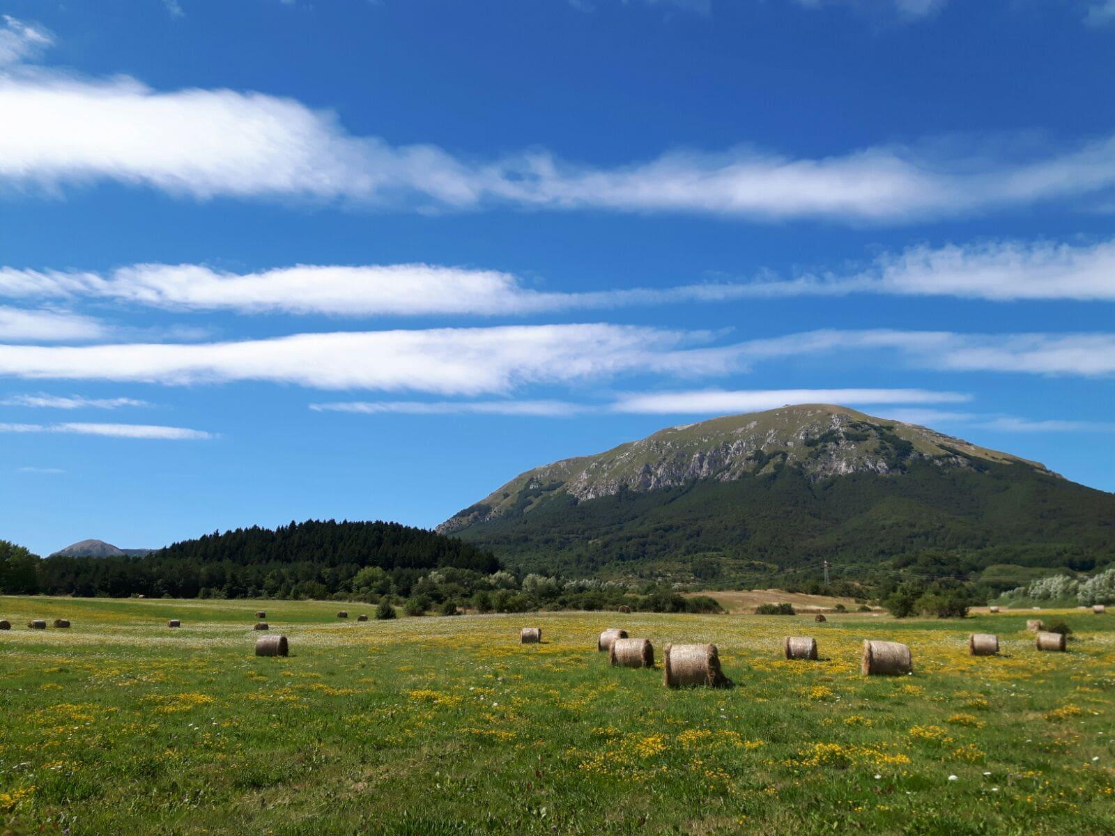 Itaca | La rete nazionale Borghi del Respiro | Aria Sana in Territorio Sano