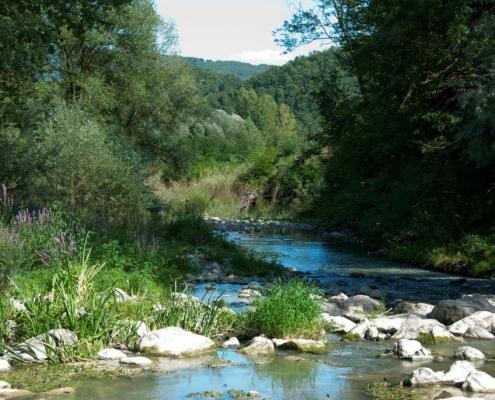 Itaca   Tappa La Valle del Chiani   Foto testata