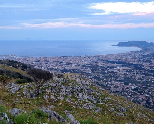 Itaca | Tappa Palermo 2021 | Foto rappresentativa della tappa